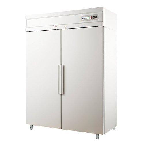 Холодильник фармацевтический ШХФ-1,0, дверь металл, с замком