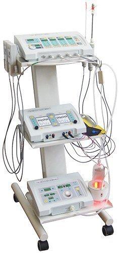 Многофункциональный комбинированный аппаратный физиотерапевтический комплекс «Мустанг-УроГин»