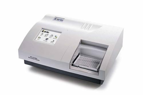 Фотометр полуавтоматический для микропланшет RT-2100C с принадлежностями