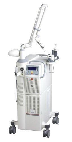 Система лазерная медицинская Fotona для терапевтического и хирургического использования со сменными блоками вариант исполнения Fotona SP Dynamis