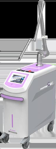 MORE-XEL Aphrodite, 75 Вт, CO2 фракционный лазерный аппарат