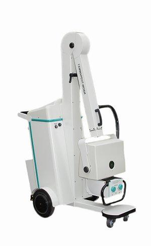 ГАММАРЕНТ-МОБИ CR, палатный цифровой рентгенографический аппарат