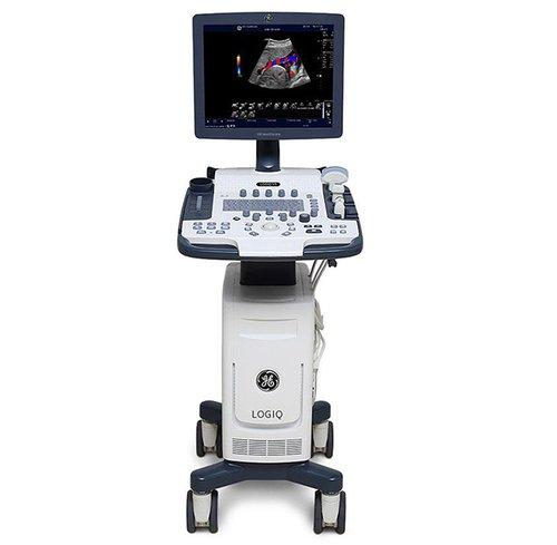 GE Logiq V5 УЗИ-аппарат начального класса