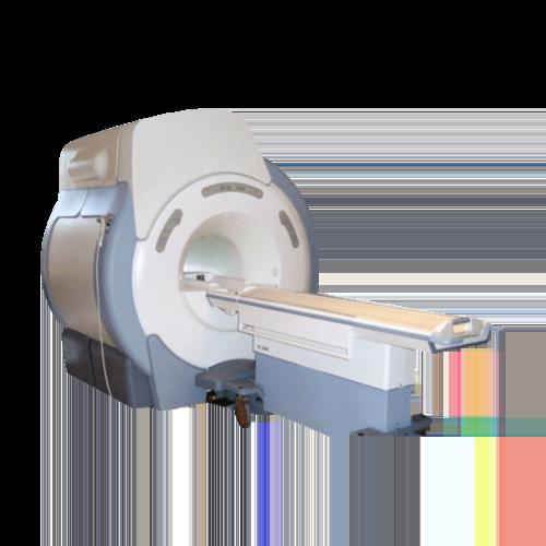 General Electric Signa 1,5T 9x system Магнитно-резонансный томограф (МРТ)