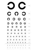 Осветитель таблиц для исследования остроты зрения ОТИЗ-40-01 (исп.3)