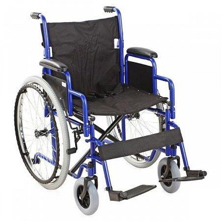Кресло-коляска для инвалидов: H 035 (18 дюймов)