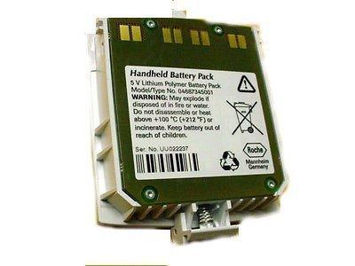 Блок батарей CoaguChek XS+ (КоагуЧек ИксЭс Плюс)