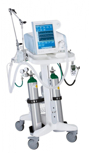 Аппарат искусственной вентиляции легких Respironics V60