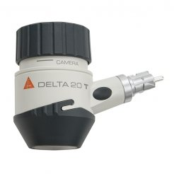 Дерматоскоп Heine Delta 20(T), перезаряжаемая рукоятка 4 NT
