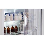 Холодильник лабораторный ХЛ-340 POZIS, комбинированный, дверь металл