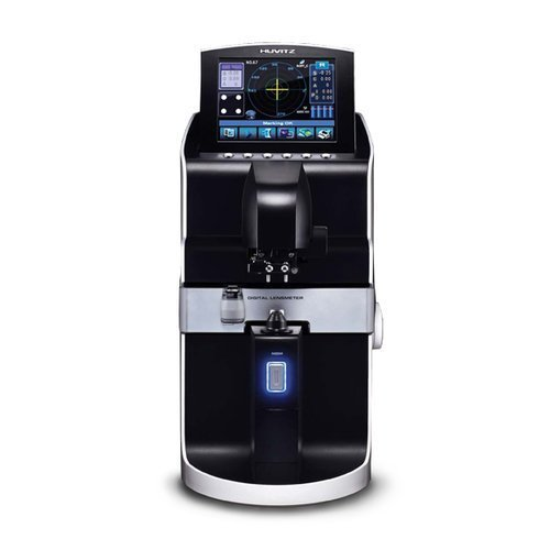 Диоптриметр (автолинзметр) автоматический HLM-7000
