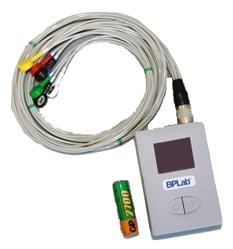 Регистратор суточного мониторирования ЭКГ BPlab (БиПиЛАБ)