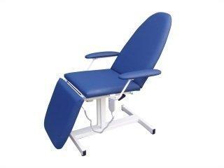Кресло для забора крови - донорское К-02дн