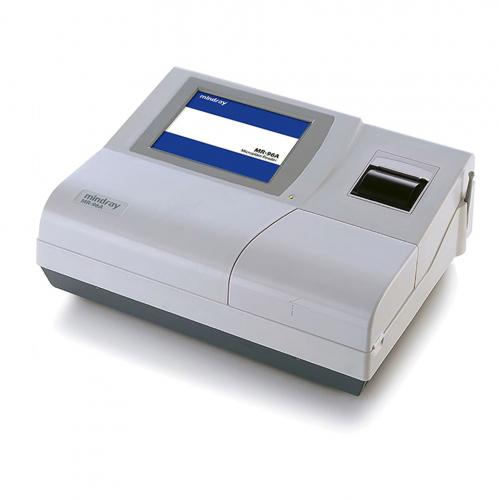 Анализатор иммуноферментный Mindray MR-96A планшетный
