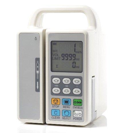 Инфузионный насос SK 600I, Mindray
