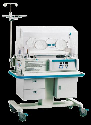 Инкубатор с весами для недоношеныз детей BabyGuard I-1103