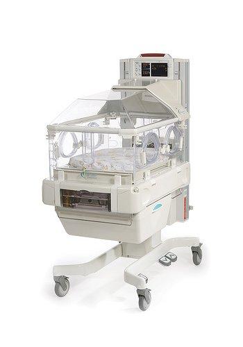 Инкубатор интенсивной терапии для новорожденных GE Giraffe INC