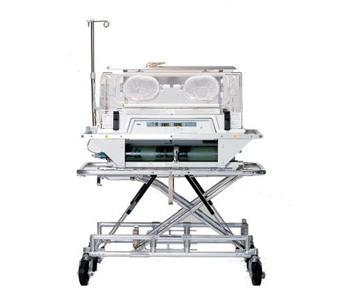 Транспортный инкубатор, Isolette TI500
