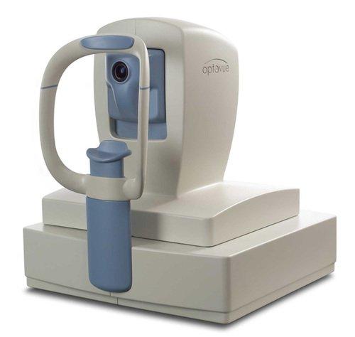 Томограф(портативный) офтальмологический когерентный оптический модели iVue 100 с принадлежностями, Optovue, США
