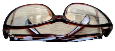 Очки РЗ-0,75 мм Pb рентгенозащитные, фронтальная и боковая защита