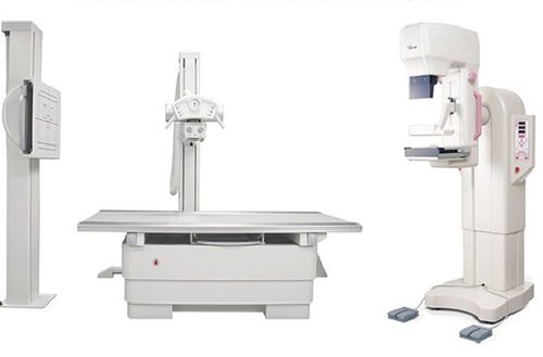 Маммограф MX-600 Genoray + Рентген JUMONG Комплект