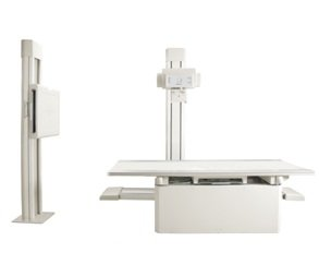 JUMONG analog, рентгеновский диагностический комплекс