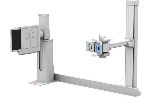 JUMONG E, аппарат рентгеновский цифровой