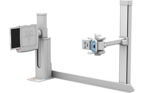 JUMONG E, цифровой рентгеновский аппарат