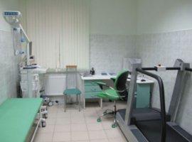 Оснащение кабинета функциональной диагностики