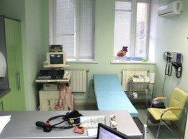 Оснащение кабинета кардиолога
