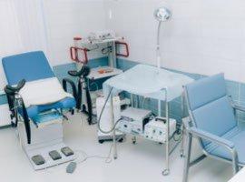 Оснащение кабинета колопроктолога