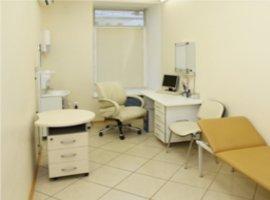 Оснащение кабинета нарколога-психиатра