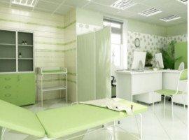 Оснащение прививочного кабинета в детском учреждении