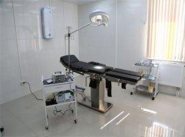 Оснащение кабинета травматолога-ортопеда
