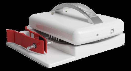 МЭМ 20-11, электроимпедансный многочастотный маммограф с ноутбуком