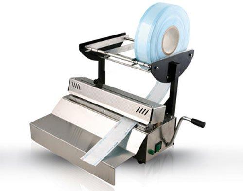 Запечатывающее устройство для стерилизац. материалов KDF-500