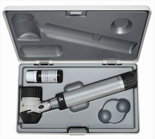 Футляр для хранения (для дерматоскопа DELTA 20)