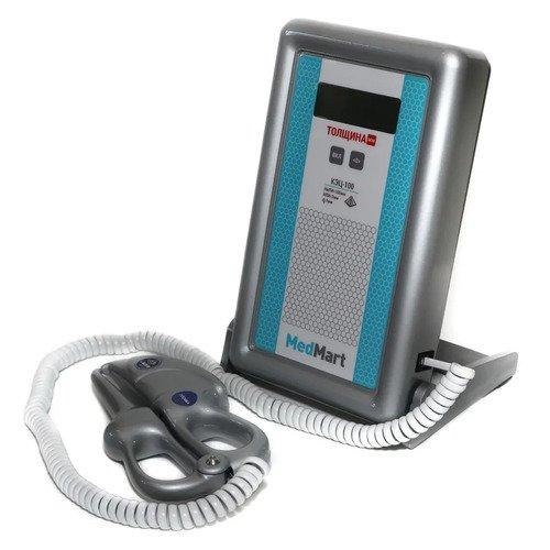 Электронный калипер КЭЦ-100-1-И-Д