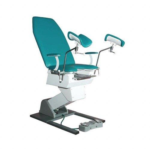 Кресло урологическое электромеханическое «Клер» модель КГЭМ 03 (1 электропривод)