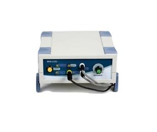 Коагулятор хирургический, модель MINI COG с принадлежностями