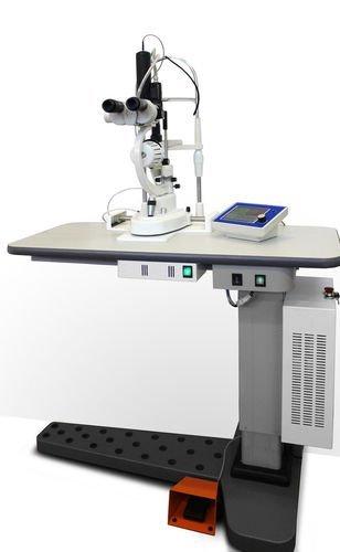 Комплекс офтальмологический лечебно-диагностический КОЛД-1