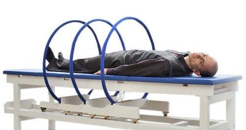 «Колибри Эксперт» - установка магнитотерапевтическая бегущим магнитным полем импульсная трехфазная УМТИ-3Ф