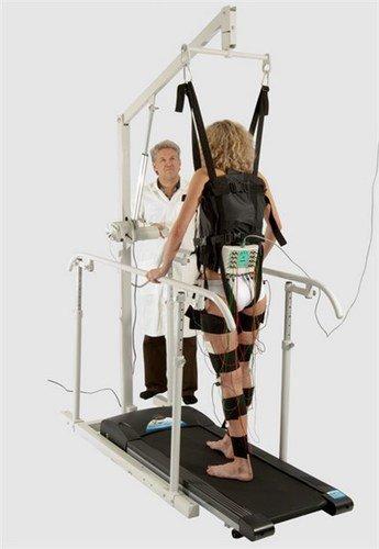 Комплекс для искусственной коррекции(тренировки) движений СТИМУЛ ( для увеличения силы и обьема движений в суставах конечностей)