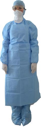 Комплект САДОЛИТ-1А противоэпидемический одноразовый