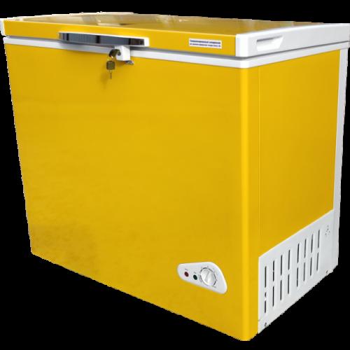 """Оборудование холодильное для хранения отходов класса «Б» и «В» """"Кондор 25+"""""""