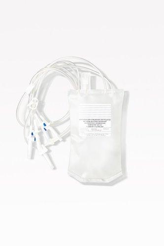 Контейнер для отмывания эритроцитов 2 (Обычное, русский)