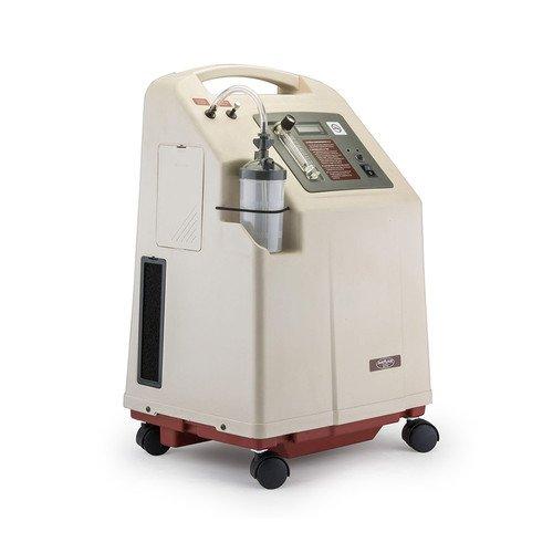 Концентратор кислорода 7F-5L с выходом для ингаляций
