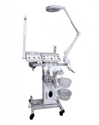 Косметологический комбайн многофункциональный UK230 9006 (I9006) Gezatone