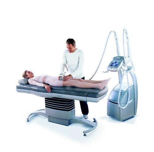 Костюм для проведения процедур LPG, вакуумного массажа, лимфодренажа