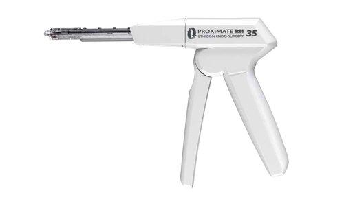 Кожный сшивающий аппарат (степлер) Проксимат (Proximate), 35 скобок, производства Ethicon